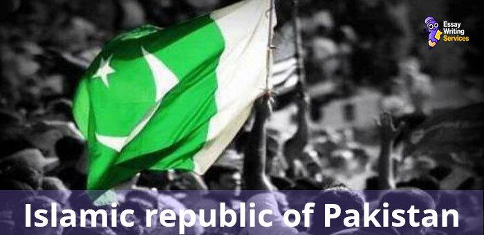 Essay On Pakistan